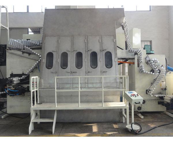 XR03C Washing Machine (Spray)