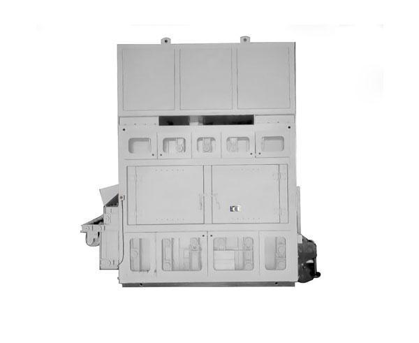YR03B Annealing Oven(Gas)