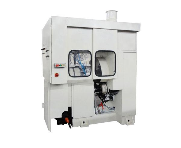 YR05 Internal Lacquering Machine
