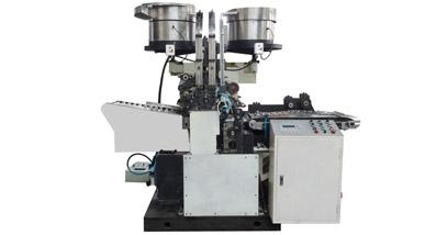 Detailed Description of Capping Machine
