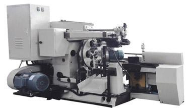 Detailed Description of Trimming Machine